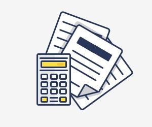 Калькулятор процентов по займу и другие понятия микрокредитования